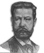Retrato de Fernando Martínez Pedrosa