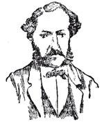 Retrato de Moreno Godino
